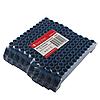 ElectroHouse Шина нульова ізольована на 12 отворів 100A IP20