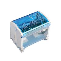ElectroHouse Кросс-модуль 2х7 125А