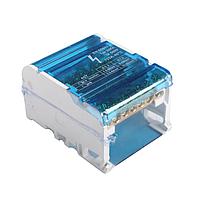 ElectroHouse Кросс-модуль 4х7 125А
