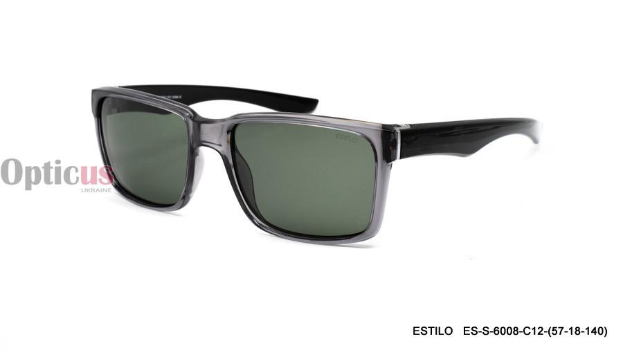 Окуляри сонцезахисні ESTILO ES-S6008 C12