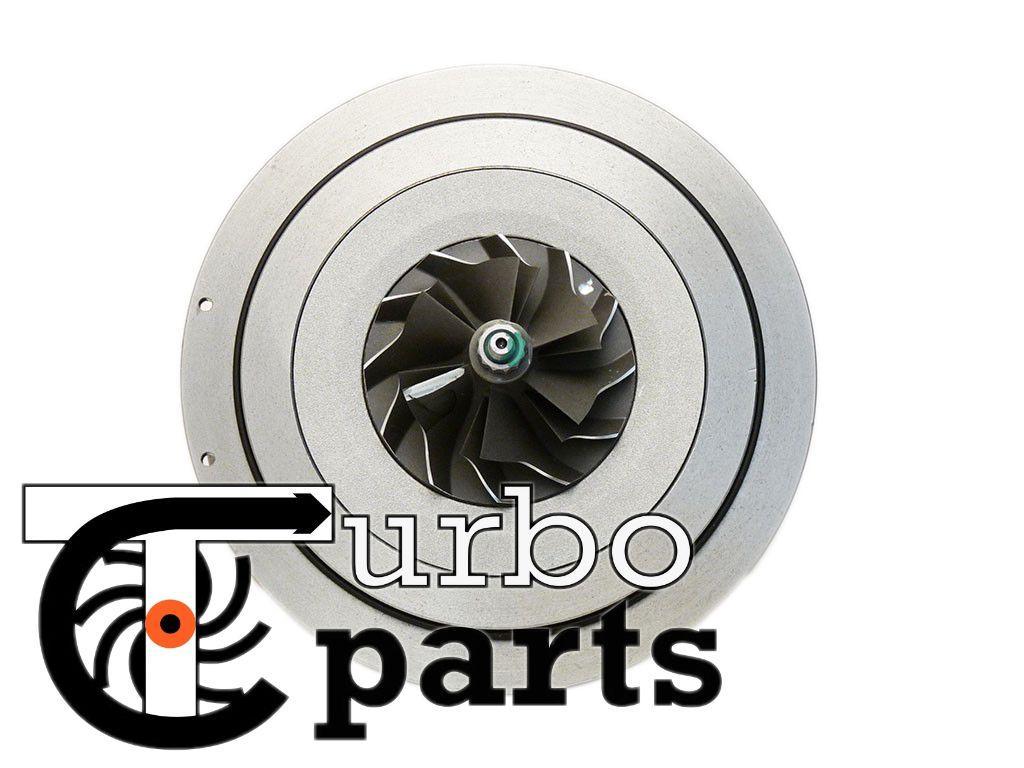 Картридж турбины Mercedes 2.2CDI C-klasse/ E-klasse от 2007 г.в. 752990-0007, 752990-0006, A6460901080