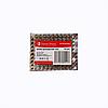 ElectroHouse Шина нулевая 6х9 10/2 (2 отверстия)