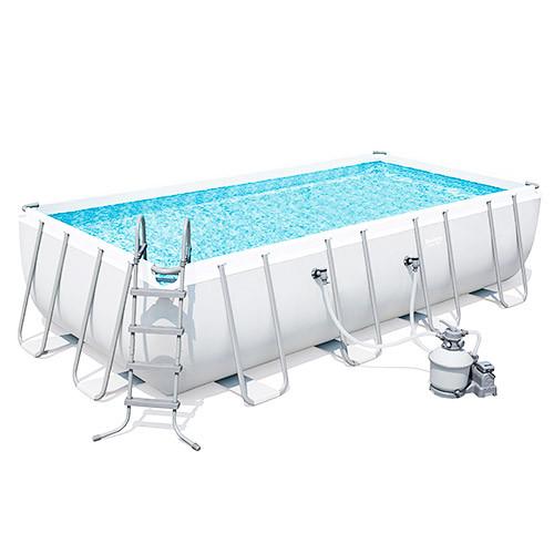 Каркасный бассейн Bestway 56466