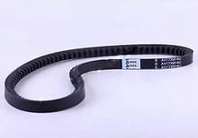 Ремінь 17*914L зубчастий (L-470MM*2) — 168F —Premium