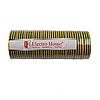 ElectroHouse ізоляційна стрічка жовто-зелена 0,15 мм х 18мм х 25м