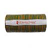 ElectroHouse ізоляційна стрічка жовто-зелена 0,15 мм х 18мм х 50м