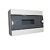 ElectroHouse Бокс пластиковий модульний для зовнішньої установки на 16 модулів
