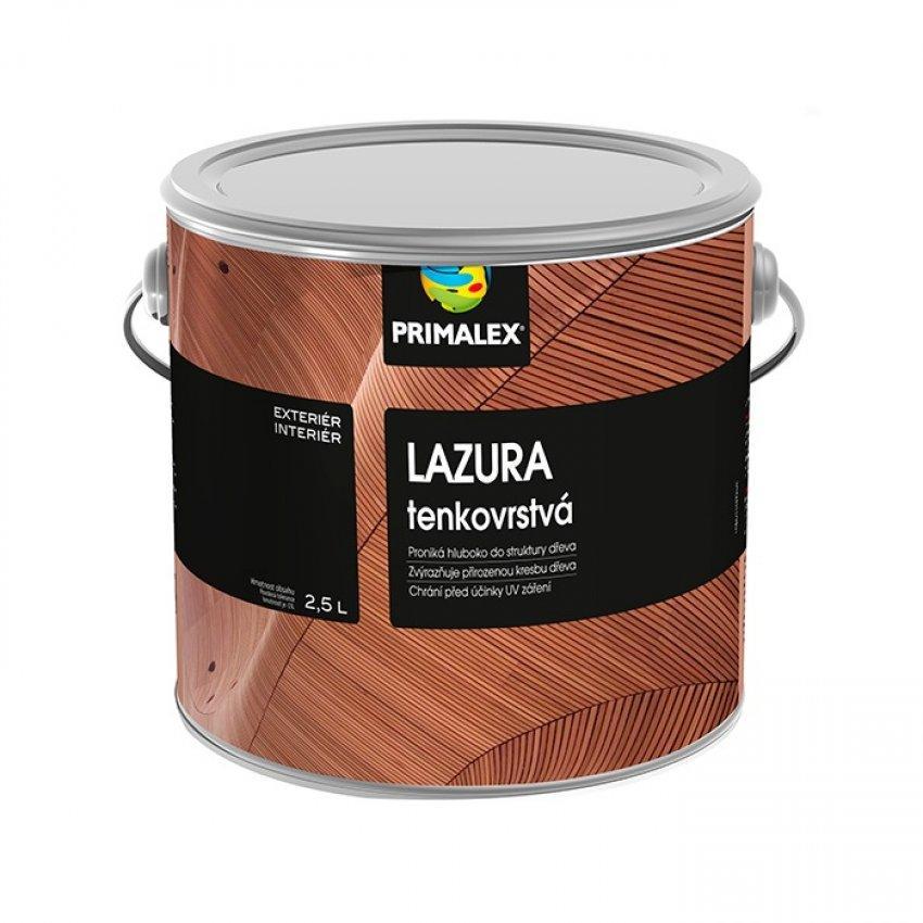 Лазурь Primalex тонкослойная (2,5л)