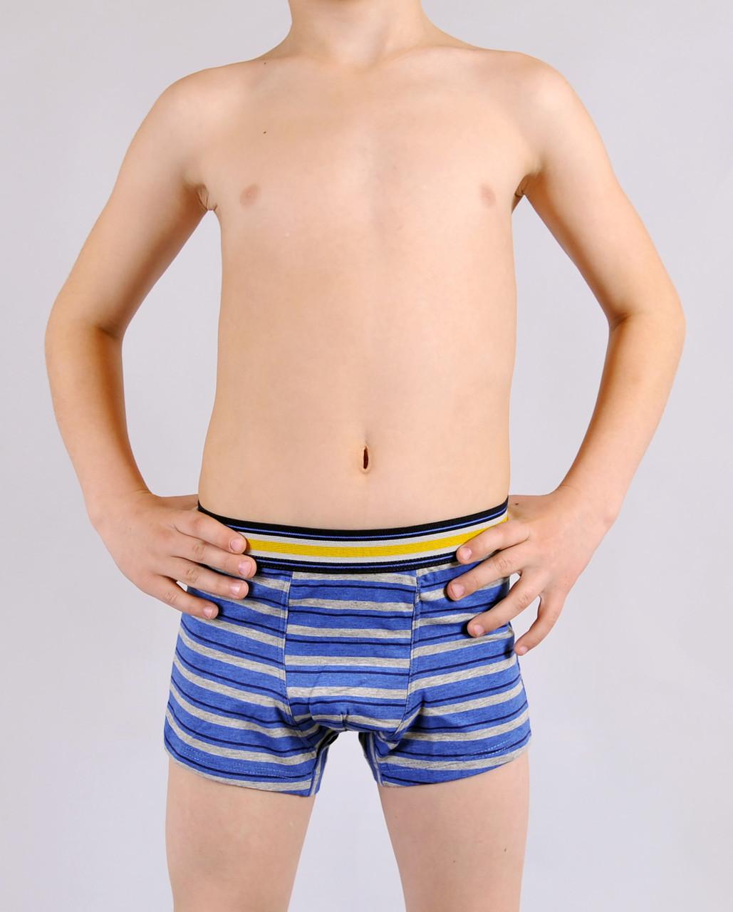 Трусики  - боксери Altedo  #2108 134 см синій