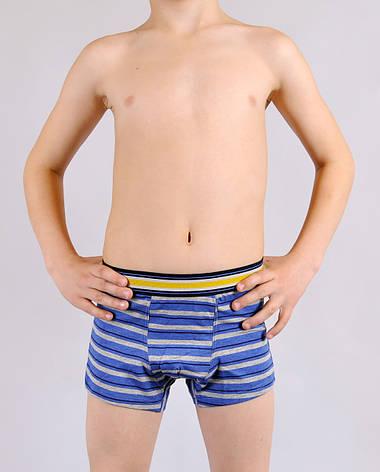 Трусики - боксери Altedo  #2108 140 см синій, фото 2