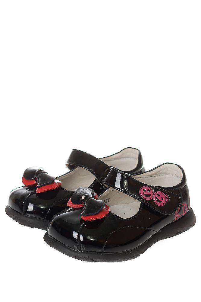 Детские лаковые туфельки 120PCV1168 junior