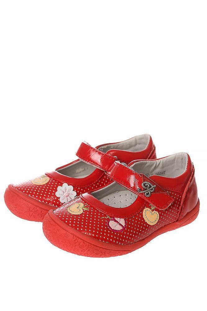 Туфли детские 120PCV503 junior