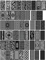 Декоративная панель с металла (металлическая, из металла)