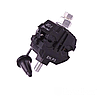ElectroHouse Затискач проколює 35-70 / 6-35 мм. EH-P. 3
