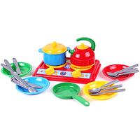 Посуда и кухни