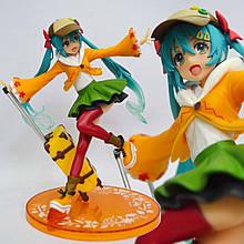 Аніме-фігурка Hatsune Miku Autumn Ver. Renewal Figure
