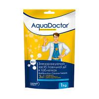 AquaDoctor AquaDoctor MC-T 1 кг. (таблетки по 200 гр)