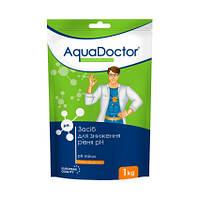 AquaDoctor AquaDoctor pH Minus 1 кг.