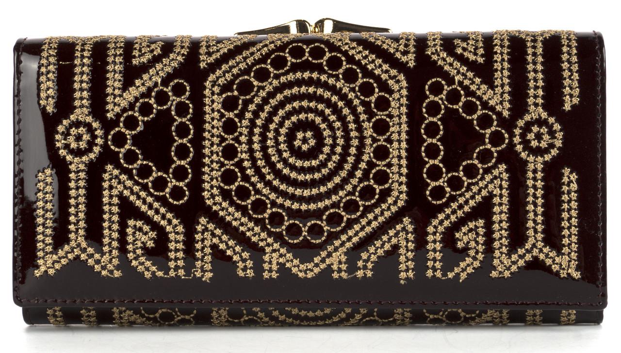 Стильный красивый женский кошелек LOUI VEARNER art. LOU119-289C