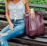 СЕНСАЦИЯ!!! Bagtur раскрывает секреты выбора кожаных сумок оптом