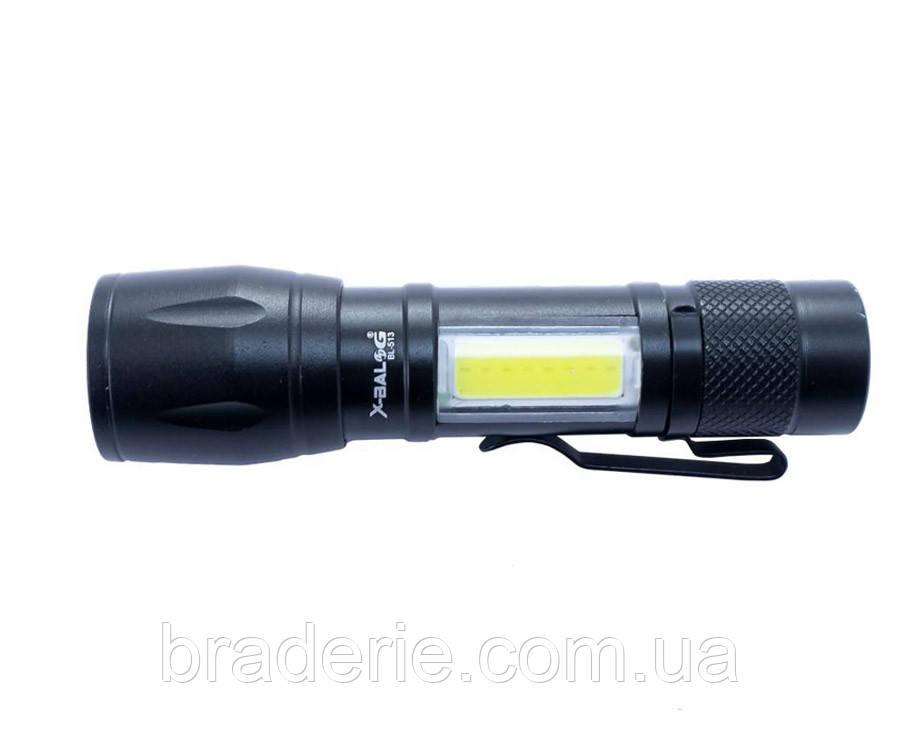 Фонарь аккумуляторный BL-525