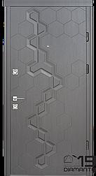 Модель Inflex, колекція STRAJ DIAMOND
