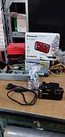 Фотокамера Panasonic Lumix DMC-FT25 Black № 20010426