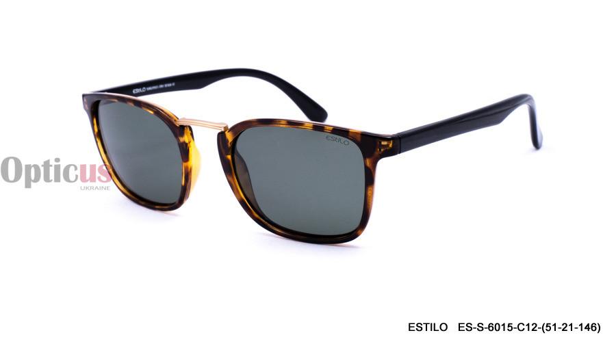 Окуляри сонцезахисні ESTILO ES-S6015 C12