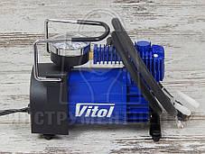 Автокомпрессор VITOL K- 50