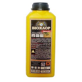 Дезинфицирующее средство Биохлор 1 л SKL50-239304