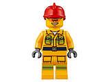 Конструктор BELA (Lary) 11215 CITY -  Пожарное депо (533 дет.), фото 8