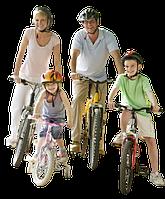 Велосипеди та аксесуари
