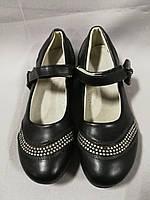 Туфли  для девочки  размеры 34, фото 1
