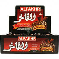 Печенье шоколадное Al Fakhr 24 шт.
