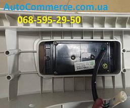 Бампер ISUZU NQR71/NQR75 Исузу (897097857CZ), фото 2