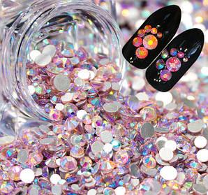 Стрази, кристали