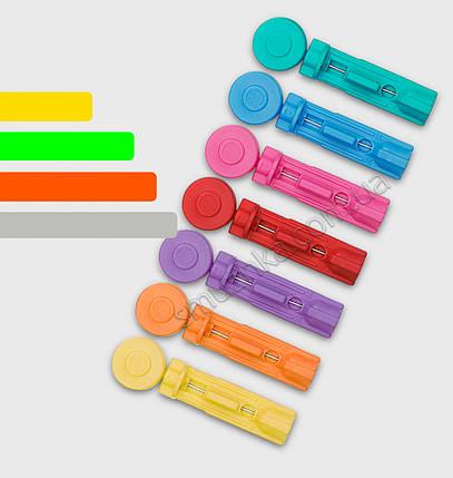 Ланцети Microlet 200 шт. Микролет для Контур ТЗ і Контур Плюс, фото 2