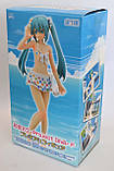 Аніме-фігурка Hatsune Miku Swimsuit Ver., фото 5