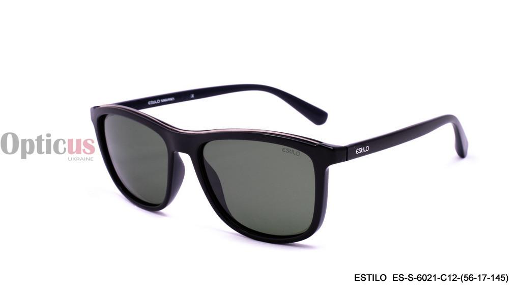 Окуляри сонцезахисні ESTILO ES-S6021 C12