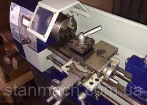 Zenitech MD 180-300 Vario токарный станок по металлу, фото 3