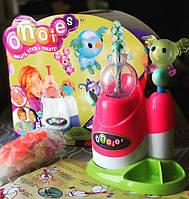 Игровой конструктор - набор для создания надувных игрушек Onоies (уценка)