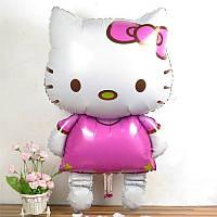 Фольгована фігура Hello Kitty