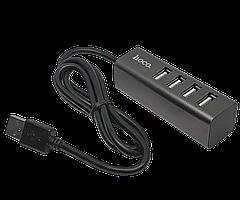 USB Hub Hoco HB1, 4 usb