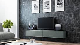ТВ тумба RTV VIGO 180 (сірий) (CAMA)
