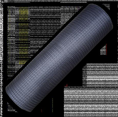 Сетка вольерная Uninet 1.0*100м, яч. 14*16мм,  26г/м2, фото 2
