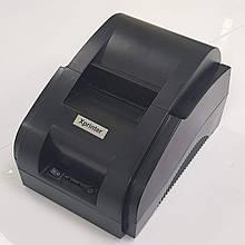Принтер xprinter xp-58iih