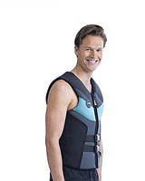 JOBE UNIFY Vest 2020 Graphite Grey жилет, фото 1