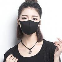 Питта- Маска многоразовая для лица, защитная антибактериальная от инфекций и вирусов Pitta Mask