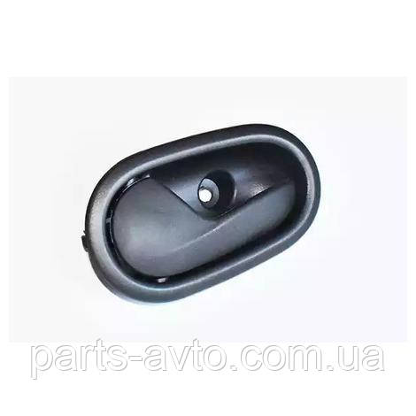 Ручка внутренняя левая Renault Logan 2, Sandero 2 ASAM 55271, 806717698R