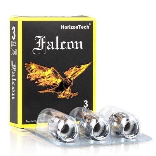 Испаритель HorizonTech Falcon Coil M1 Mesh (clone)
